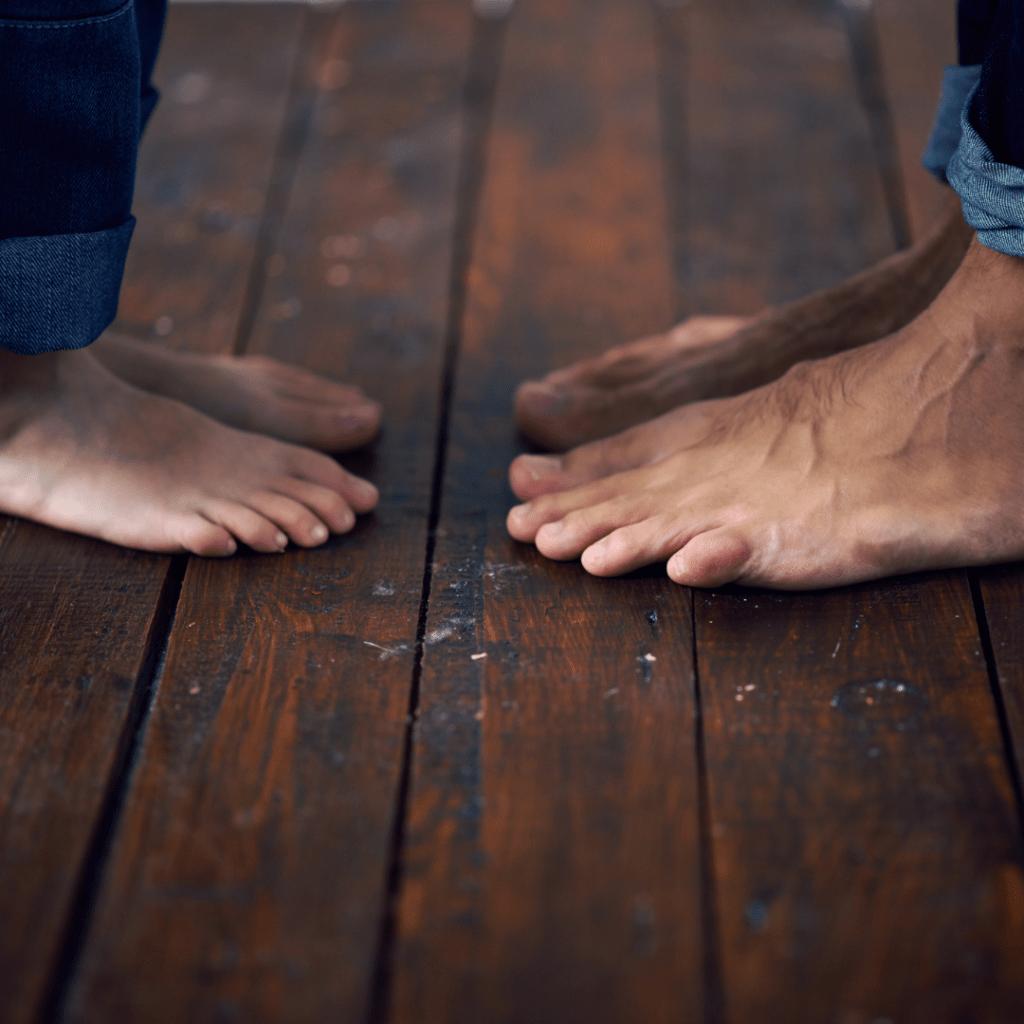 sore toenails