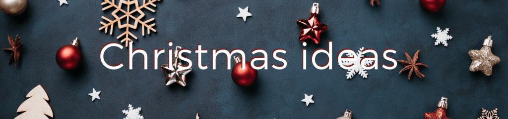 Zest Christmas Ideas